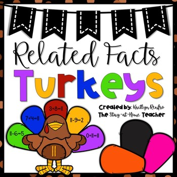 Related Facts Turkeys