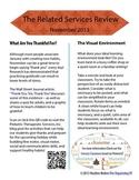 Related Services Newsletter - November 2013