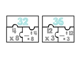 Relating Multiplication and Division