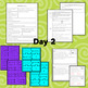 3rd Grade Lesson Plans Relating Multiplication to Division 3.4K 3.5D 3.4H