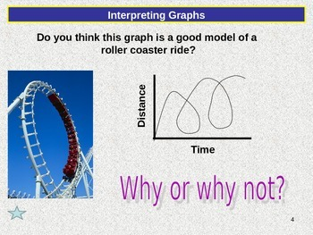 Relating linear graphs to events