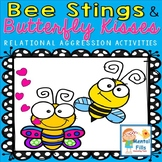 Little Girl Drama Activities: Bee Stings and Butterfly Kisses