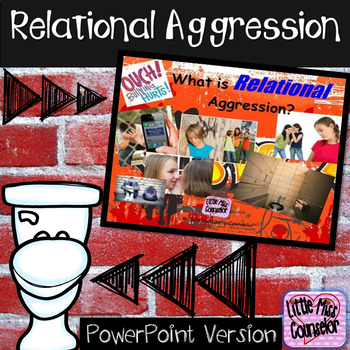 Bullying and Relational Aggression:  PowerPoint Guidance