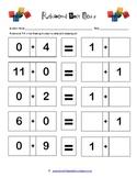 Relational Math (3) Add 0 or 1