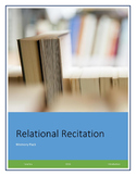 Relational Recitation