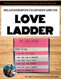 Relationship Love Ladder foldable