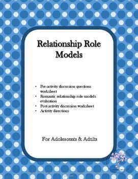 Relationship Role Models