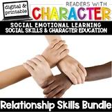 Relationship Skills - Social & Emotional Learning Lessons