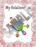 Relationships Social Story