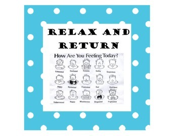 Relax and Return