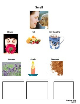Relaxation - Self Soothing Using 5 Senses
