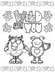 Coloring Pages: Valentine's Day