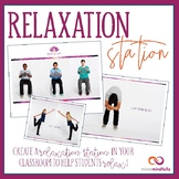 Relaxation Station Booklet