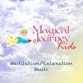 Relaxation/Meditation CD
