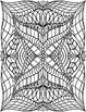 Mandala and Patterns Coloring Book