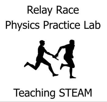 Relay Race: Physics Practice Lab