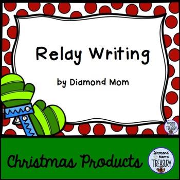 Relay Writing