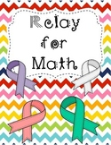 Relay for Math!