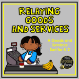 Relaying Goods and Services