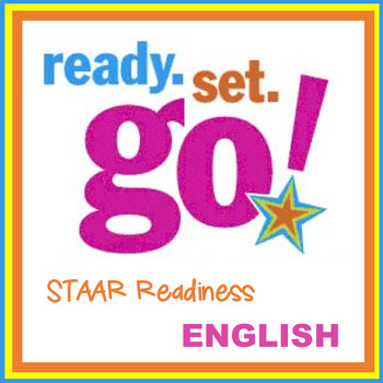 Released STAAR Writing Prompts grades 4 -- English III 2011 - 2017
