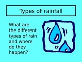 Relief Rain