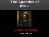 Religion - Apostles of Jesus - Judas Iscariot
