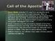 Religion - Apostles of Jesus - Matthew