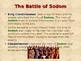 Religion - Children's Bible Stories - Abraham, Part 4 - Abram Rescues Lot