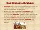 Religion - Children's Bible Stories - Abraham: Part 8 - The Promised Child