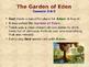 Religion - Children's Bible Stories - Adam & Eve