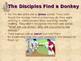 Religion - Children's Bible Stories - Easter, Part 1 - Jesus' Triumphant Entry
