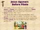 Religion - Children's Bible Stories - Easter, Part 4 - Jesus Dies on the Cross
