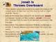 Religion - Children's Bible Stories - Jonah, Johnny & Obedience