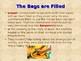 Religion - Children's Bible Stories - Joseph, Part 7 - Bag Check!