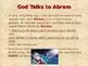 Religion - Children's Bible Stories - Abraham, Part 1 - Abram Leaves Home
