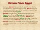 Religion - Children's Bible Stories - Abraham: Part 2 - Lot Chooses His Land