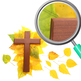 Religion / Christian Theme Photos 2 Clip Art Set for Commercial Use