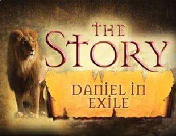 Bundle of 2 - Religion - Daniel & The Babylonian Exile