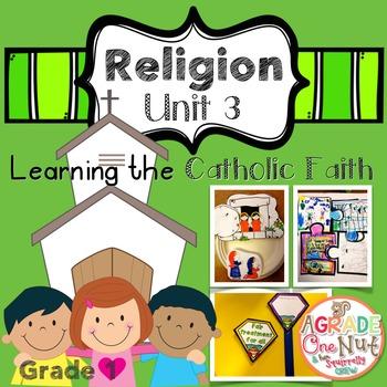 Religion Lesson Plans (Individual) | Teachers Pay Teachers
