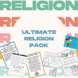 Religion Pack
