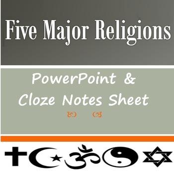 Religion PowerPoint