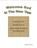 """""""New Year's Day"""" Welcome"""