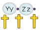 Religion Word Wall Vocabulary for Catholic School and Religious Education