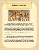 Religion in Ancient Egypt Reading and Activity Packet