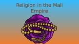 Religion in the Mali Empire Pack