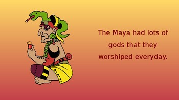 Religion of the Ancient Maya Pack
