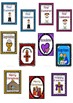 Religious Cards: Eucharist, Confirmation, Sacraments, Easter and more