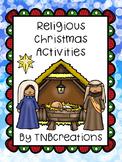 Religious Christmas Activities