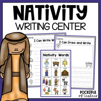 Nativity Writing Center