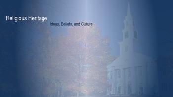 Religious Heritage